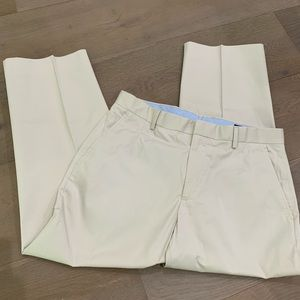 Banana Republic Modern Fit Pants 33